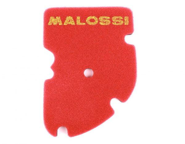 Ilmansuodatin Malossi Double Red Sponge, Vespa GT, GTS, GTV ja GTL