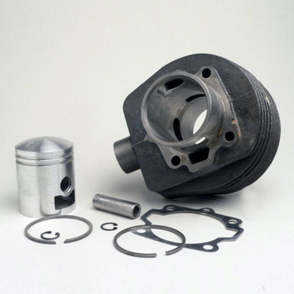 Mäntä-sylinterisarja 150cc, Vespa Super 150, GT125 ja GL125