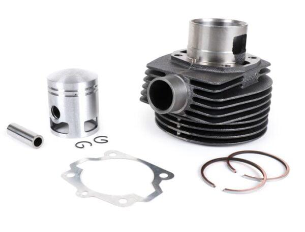 Sylinterisarja 2-porttinen 150cc, Vespa Sprint, Super, GT125 ja GL125