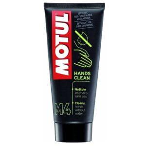 Motul M4 Hands Clean, käsienpuhdistusaine 100 ml