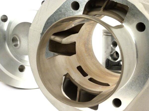 Sylinteri-mäntäsarja Pinasco 177cc 2-porttinen, Vespa Sprint 150, GT125, GL 150, Super, VNB, VBA ja VBB