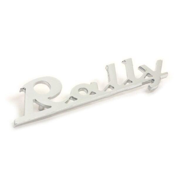 Rally -merkki polvipeltiin, Vespa Rally 180 ja Rally 200