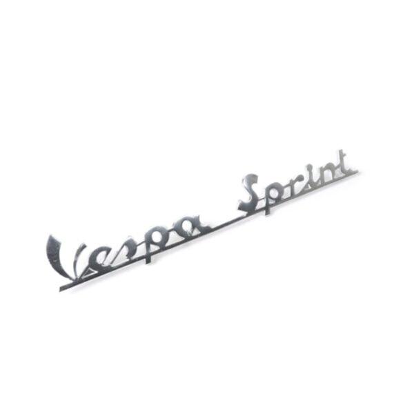 Vespa Sprint -merkki polvipeltiin, Vespa 150 Sprint