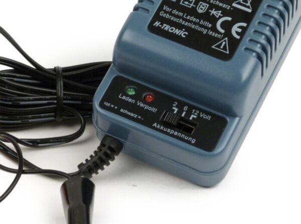 Akkulaturi H-Tronic AL300 Pro, 2, 6 ja 12V