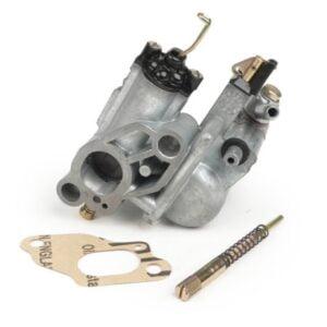 Kaasutin Dellorto / Spaco 20/17D SI, Vespa 125GT, Sprint 150, GTR 125, VNB, VBB, VGLA, GL 150 ja Super