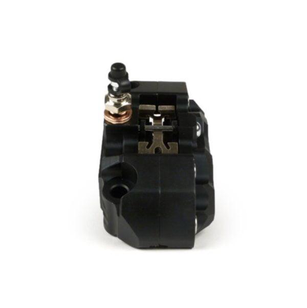 Jarrusatula BGM Pro, 4-mäntäinen (musta), Vespa PX, T5 ja PK XL