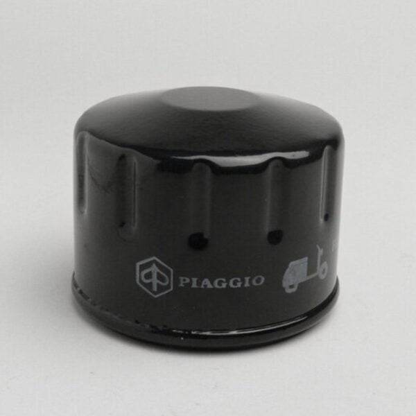 Öljynsuodatin Piaggio, Piaggio 400-500 Master
