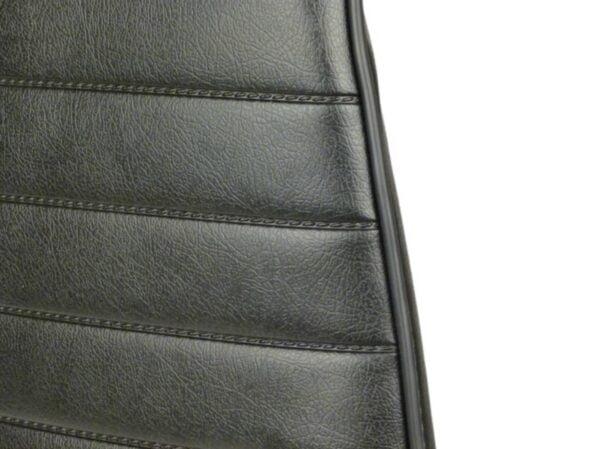 Selkänoja kromattu AMS Cuppini, Vespa V50, 50N, PV125, ET3