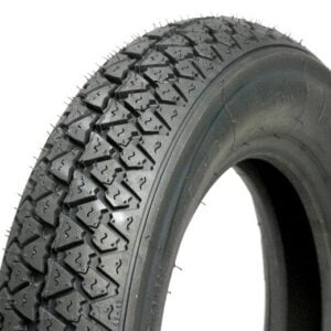 "Michelin S83 100/90-10"" 56J TL/TT skootterirengas"