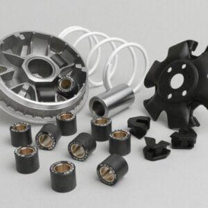 Variaattori sarja, Malossi Multivar 2000, Piaggio Leader 200cc ja Quasar 250-300cc