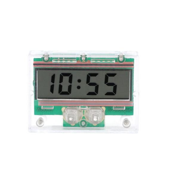 Kello nopeusmittariin, Vespa ET2 ja ET4