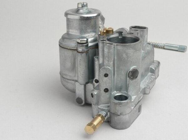 Kaasutin Dellorto / Spaco SI24/24E tuoreöljyvoitelulla, Vespa PX200