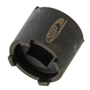 Kruunumutterityökalu, etupyörään, Vespa 50-125, PV ja ET3