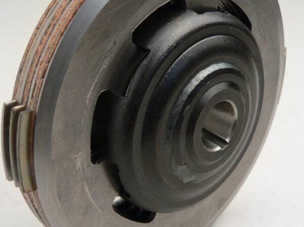 Kytkin 3-levyinen, Vespa V50, V90, SS50, SS90, PV125, ET3 ja PK