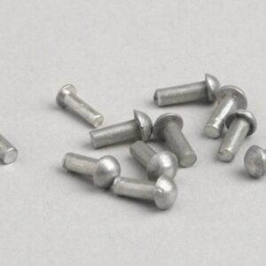 Niitti Ø=1.7x4mm (10 kpl) polvipellin merkkiin, Vespa vanhukset
