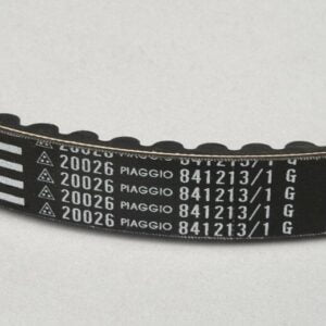 Variaattorin hihna 814x22,5mm, Piaggio Leader 125-150cc