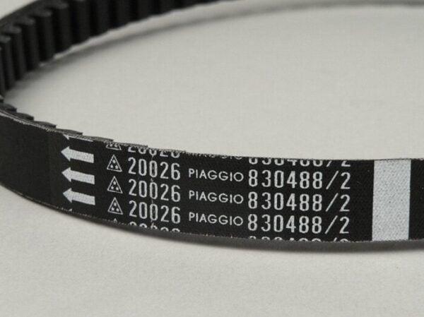 Variaattorin hihna Piaggio (732x18.5mm) 50cc