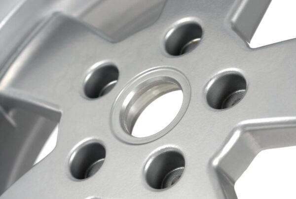 Vanne 3.00x12 hopea eteen, Piaggio, Vespa GT, GTL, GTS ja GTV