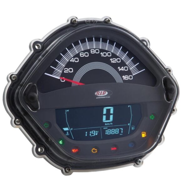 SIP monitoimi nopeusmittari, Vespa GTS 125-300 (->2014)
