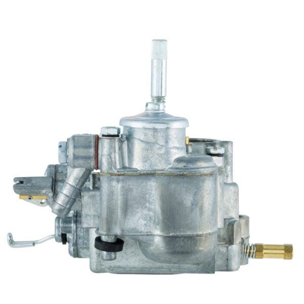 Kaasutin Dellorto / Spaco SI24/24E ilman öljypumppua, Vespa PX80, PX125, PX150 PX200, VNB, VBA, Rally