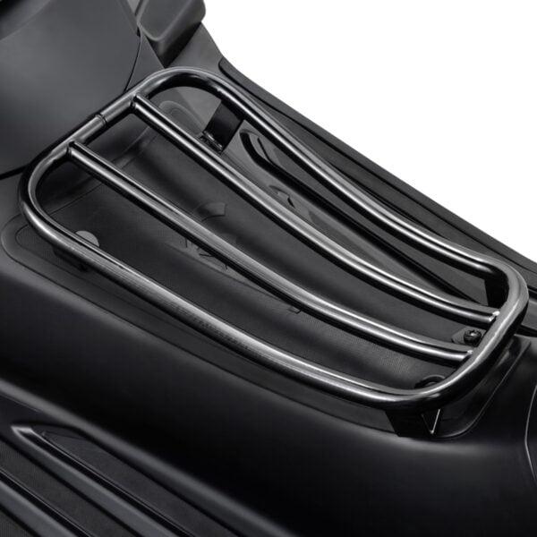 Tavarateline jalkatilaan musta SIP, Vespa Primavera/Sprint 50-100cc